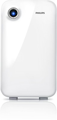 Philips AC4014/10 Portable Room Air Purifier(White)