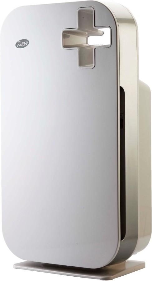View GLEN GL 6032 Portable Room Air Purifier(White) Home Appliances Price Online(GLEN)