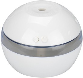 MSE Essential Oil Diffuser LED Ultrasonic-R667 Portable Room Air Purifier(White)