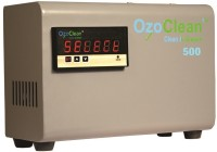 OzoClean 500 Portable Room Air Purifier(Grey)