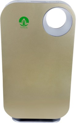 RPM Airtech AT-21 Portable Room Air Purifier