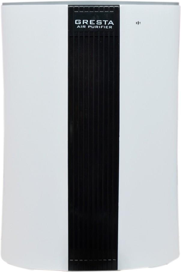 View GRESTA GS-300 Portable Room Air Purifier(White, Black) Home Appliances Price Online(GRESTA)