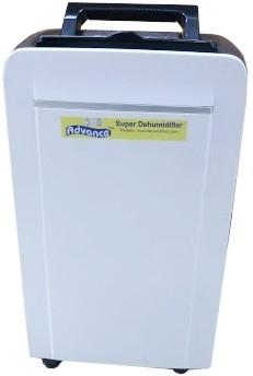 Advance Dehumidifier ALDF120A Portable Room Air Purifier(White)