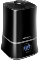 Redmond Ultrasound Ionic Humidifier   3.5L, Night light Portable Room Air Purifier(Black)