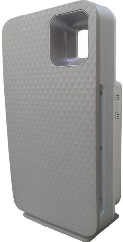View Crusaders XJ-3900-A Room Air Purifier(Silver) Home Appliances Price Online(Crusaders)
