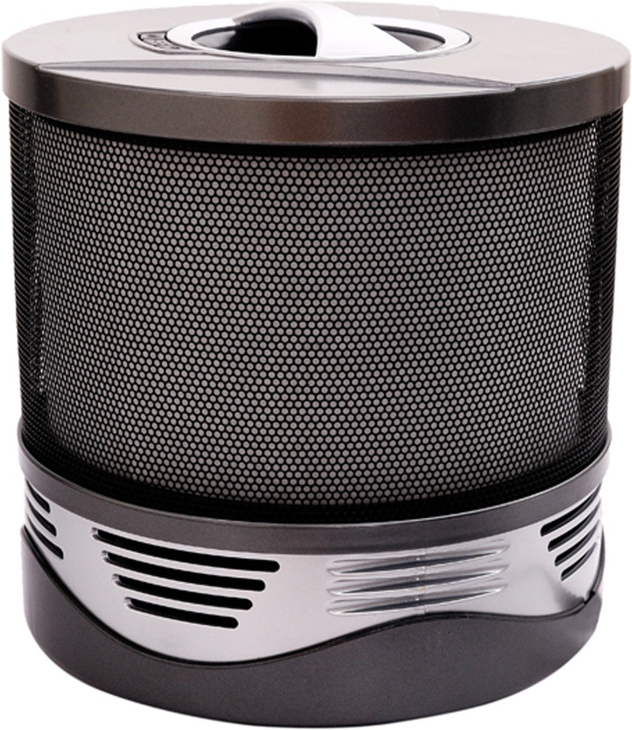 View Magneto FSN5 Portable Room Air Purifier(Black) Home Appliances Price Online(Magneto)