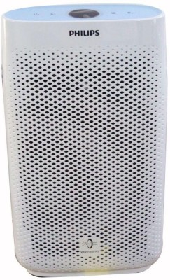 Philips AC1211 Portable Room Air Purifier(White)