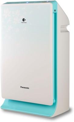 Panasonic F-PXM35AAD Portable Room Air Purifier(Blue, White)