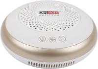 Dr. AIR DR CP 01 Portable Car Air Purifier(White)