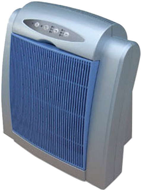 View Crusaders XJ-2800 Portable Room Air Purifier(Grey) Home Appliances Price Online(Crusaders)