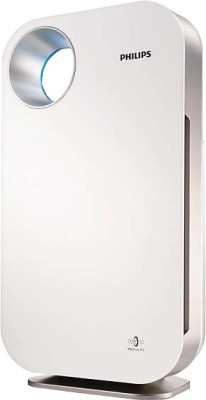 Philips AC4072/11 Portable Room Air Purifier(White)