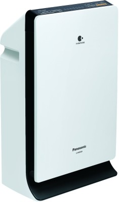 Panasonic F-PXF35MKU Portable Room Air Purifier(Black)