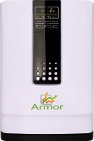 Armor K01 Portable Room Air Purifier(Multicolor)