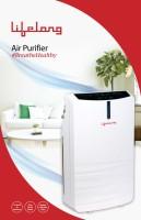 Lifelong LLHAAP01 Portable Room Air Purifier(White)