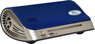 Aire Fresco Car Pro (Blue) Portable Car Air Purifier