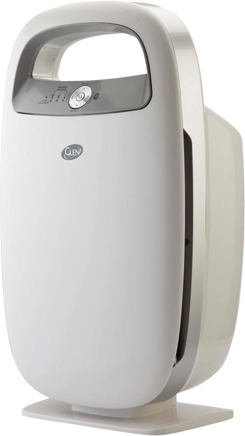 View GLEN GL 6031 Portable Room Air Purifier(White) Home Appliances Price Online(GLEN)