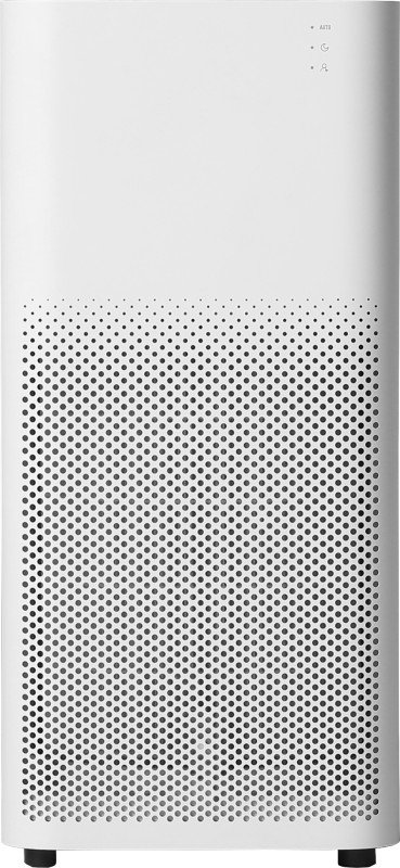 Mi 2 AC M2 AA Portable Room Air Purifier(White)