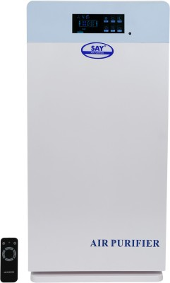 SAY Floor Stand Portable Room Air Purifier