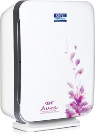 Kent Aura Portable Room Air Purifier(Pink)