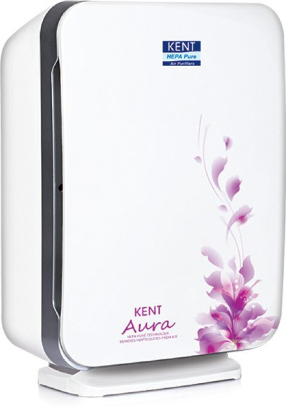 Kent Aura Portable Room Air Purifier(Pink)