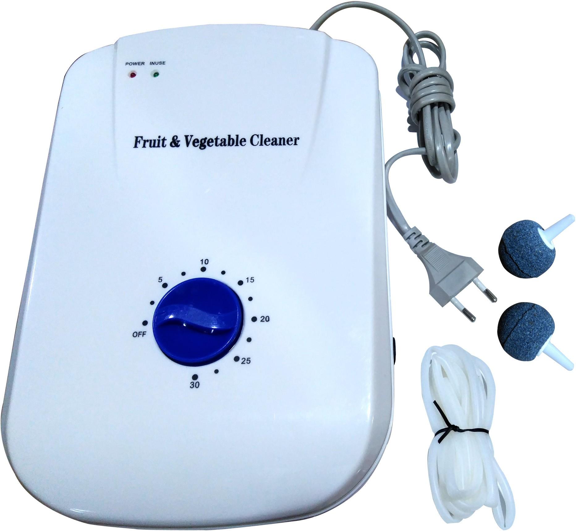 View Linco Portable Ozonator Portable Room Air Purifier(White) Home Appliances Price Online(Linco)