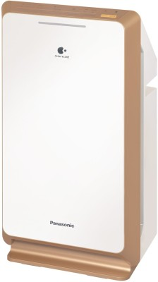 Panasonic F-PXM55AND Portable Room Air Purifier(Gold, White)
