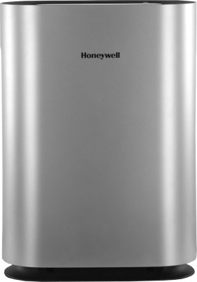 Honeywell HAC35M2101S Portable Room Air Purifier(Silver)