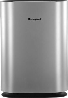 Honeywell HAC35M2101S Portable Room Air Purifier(Silver)