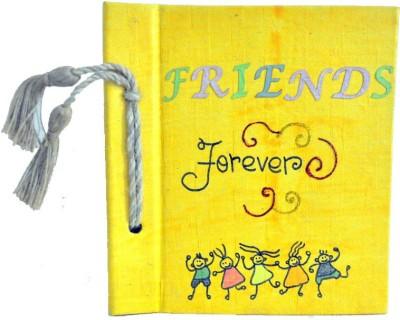 Puple Circle Friends Forever Album