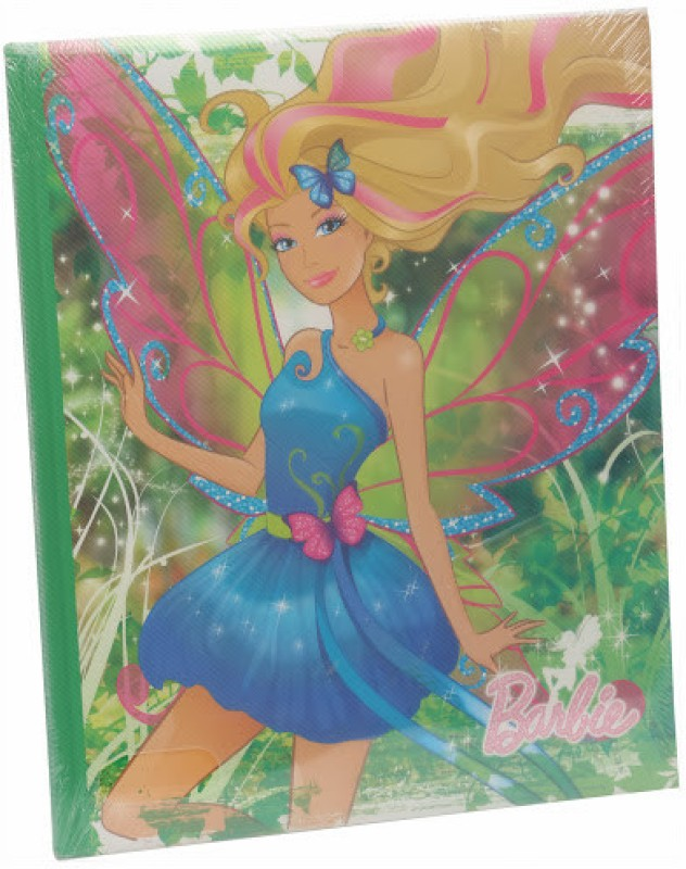 Barbie AG-018 Album(Photo Size Supported: 9 x 12 inch)