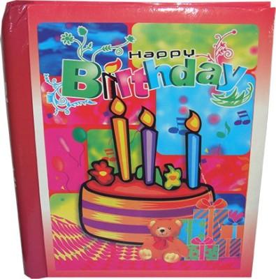 Vardhman Happy Birthday Album