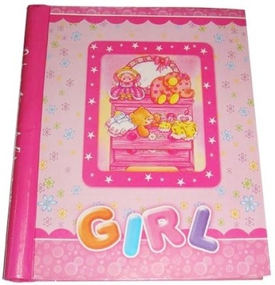 Weishijie Girl Album