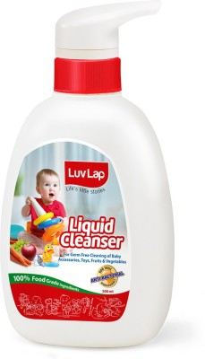 LuvLap Baby Cleanser 500 ml