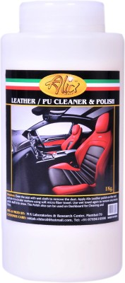 Alix Leather / PU Cleaner & Polish