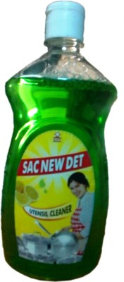 Sac New Det Liquid Cleanser
