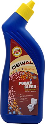 Oswal Power Toilet Cleaner(0.500 L)