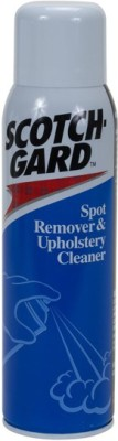 Scotchgard Spot Remover and Upholstery BDMSG001 Vehicle Interior Cleaner