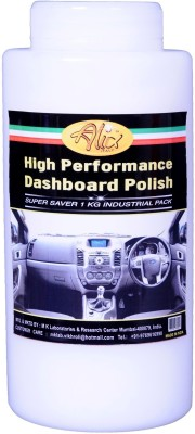 Alix Dashboard Polish & Cleaner