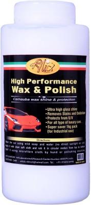 Alix Car Polish