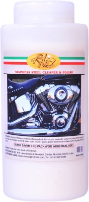 Alix Stainless Steel Cleaner & Polish