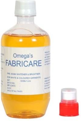 Omega Fabric Whitener & Brightner
