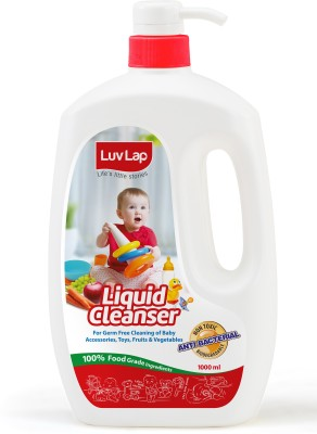 LuvLap Baby Cleanser 1000 ml