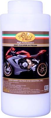 Alix Bike Polish & Cleaner