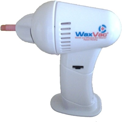 Waxvac Vacuum Ear Cleaner
