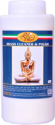 Alix Brass Cleaner & Polish