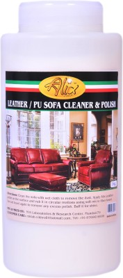 Alix Leather Sofa / PU Cleaner & Polish