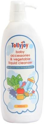 Tollyjoy Baby Accessories & Vegetable Liquid Cleanser