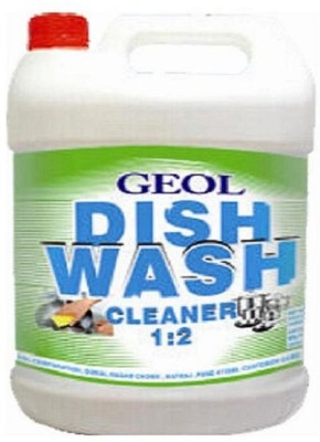 GEOL DISH WASH CLEANER ( PACK OF 2 PCS)