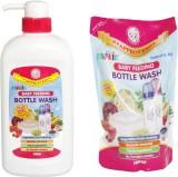 Farlin Anti Bacterial Bottle Wash (.999 ...