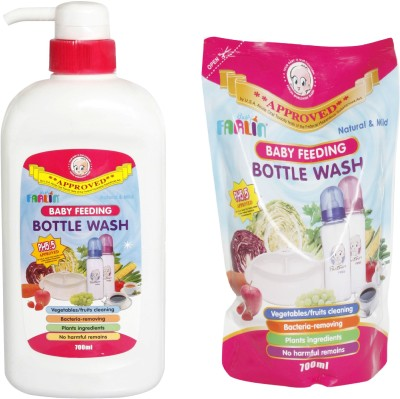Farlin Anti Bacterial Bottle Wash